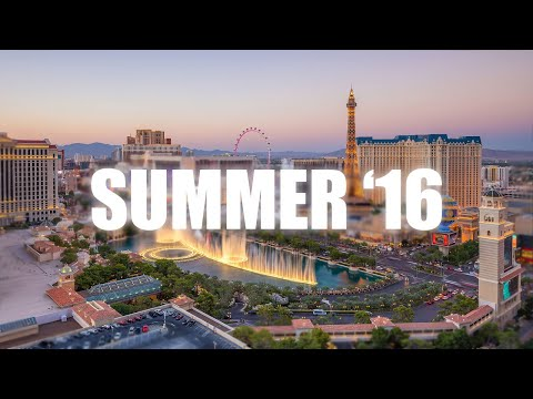Songs That Will Bring You Back To Summer 2016