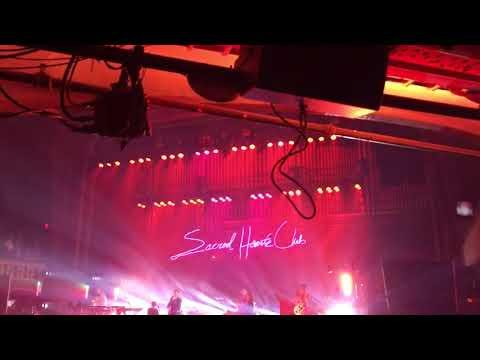 Foster the People - Pseudologia Fantastica - Live in Atlanta 2017