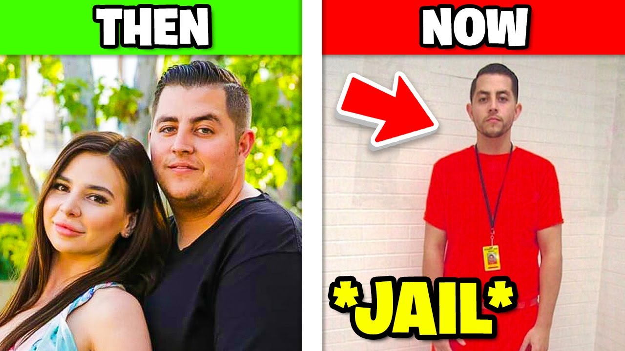 10 Facts About 90 Day Fiance