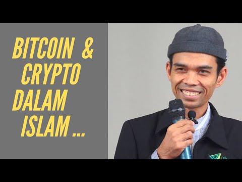 Hukum Bitcoin Atau Cryptocurrency Dalam Agama