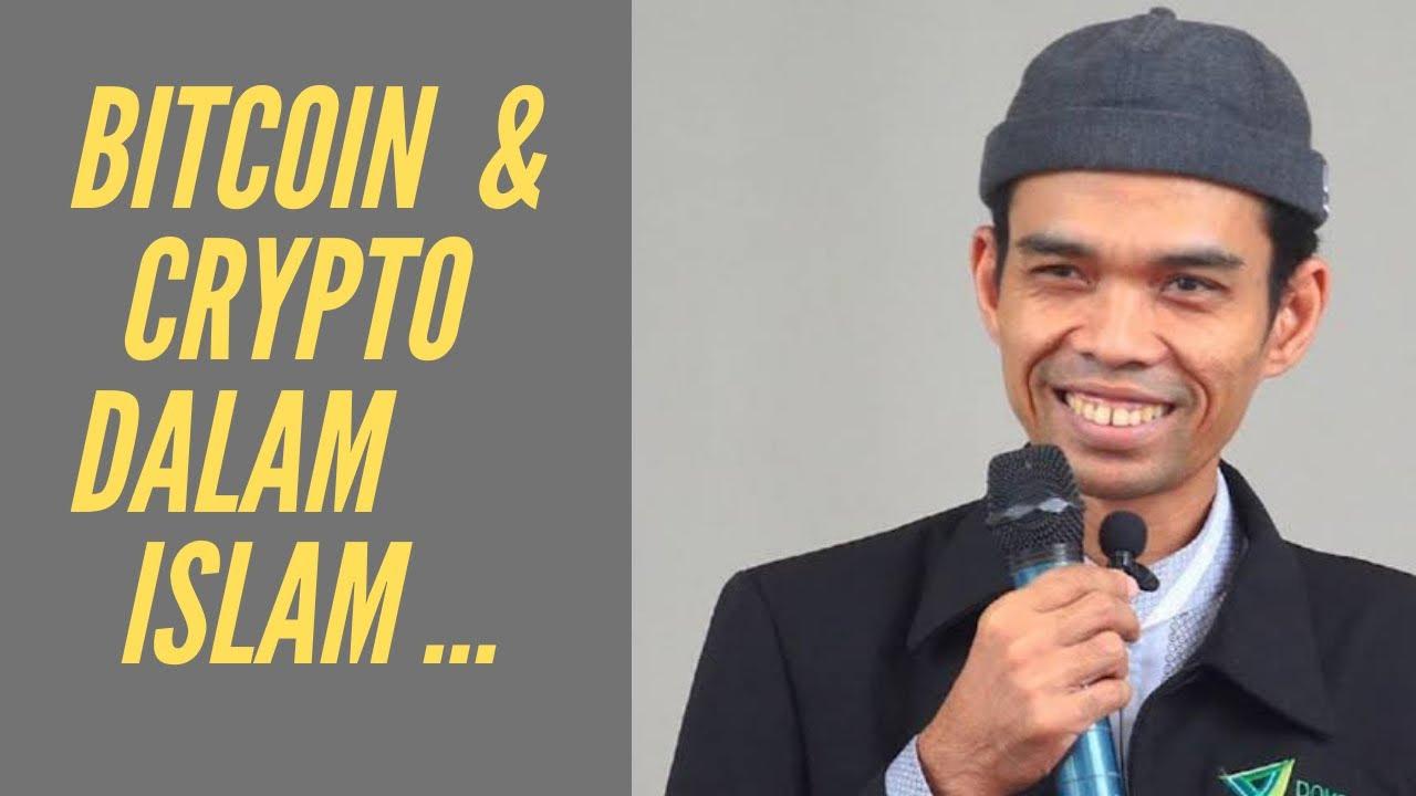 trading bitcoin dalam islam)