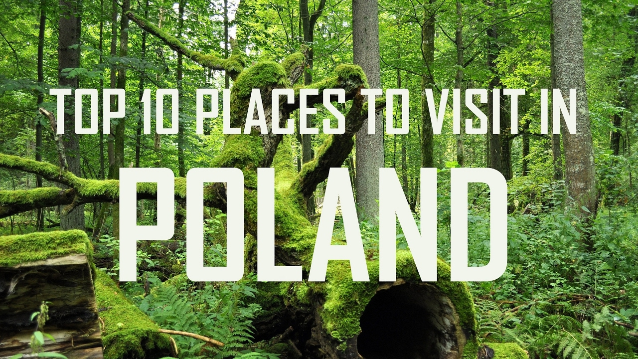 Top 10 Places To Visit In Poland Travel Best