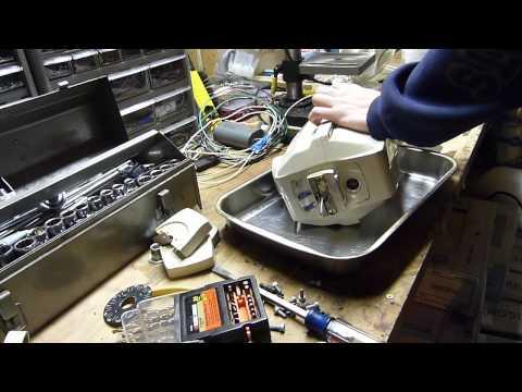 Equipment Autopsy: Belmont Dental X-Ray Head