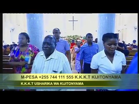 Rev.Eliona Kimaro '' RELIGIOUS ECONOMY SEMINAR '' ( Anuani yako ) EVENING GLORY 12/02/2018