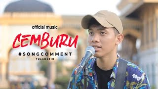 TULANG TIO Cemburu Acoustic Official Music Video