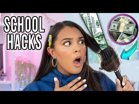 Weird Back To School Supplies You Need To Try 2019! Natalies Outlet