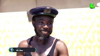 Big Akwess on ATUU with Abeiku Santana - Part 1