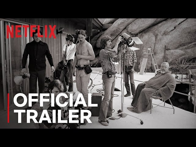 They'll Love Me When I'm Dead | Official Trailer | Netflix