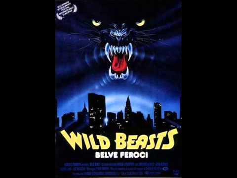 Across the sky (Wild beasts) - Daniele Patucchi - 1983 (sung by Douglas Meakin)