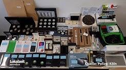 TV Doku: DHL Mitarbeiter plündern Pakete