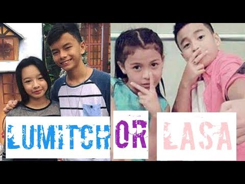 Who is more sweeter Lumitch or lasa?~#Lumitch is real