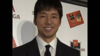 不動の人気を誇る俳優の西島秀俊さんが、森永チョコレート「カレ・ド・ショ...
