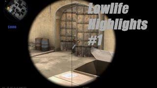 CS:GO Lowlife Highlights