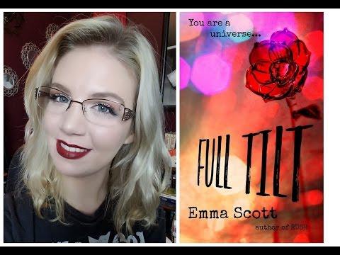 """[Review] """"Full Tilt"""" by Emma Scott"""