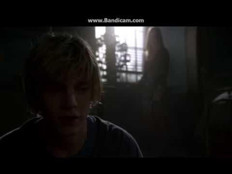 Американская история ужасов 1 сезон 10 серия отрывок( Привет я Тейт я мертвец замутим ? )