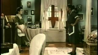 Вдова Бланко | La Viuda de Blanco 1996 Серия 88