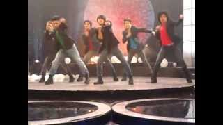 vuclip UMD dance craze - UPGRADE
