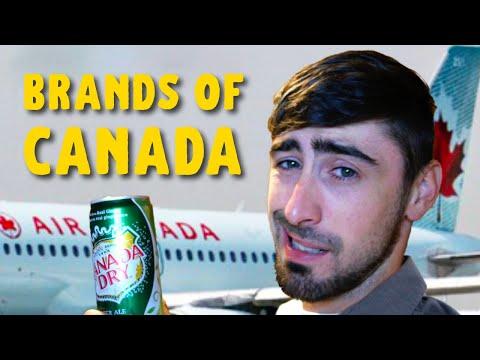 BRANDS Of Canada