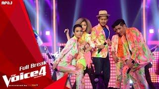 The Voice Thailand - Live Performance - 29 Nov 2015 - Part 1