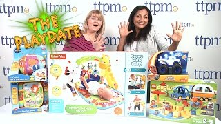 New Baby Products.  Baby Carseats, Baby Toys.  TTPM Baby