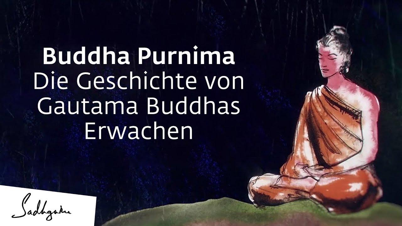 Buddha Geschichte