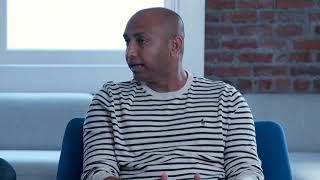 Extended Interview: InstaReM's Prajit Nanu on RippleNet