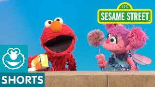 Sesame Street: Elmo's Magical Creation