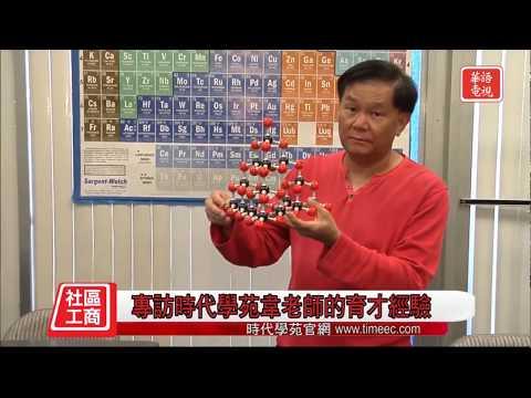 Sino TV Time Education News 06132017