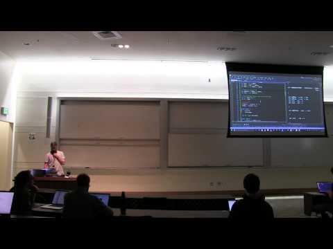 Vicenc Garcia Altes: Extracting Useful Info from your Code Repository - F Sharp Part 1 - λC 2016