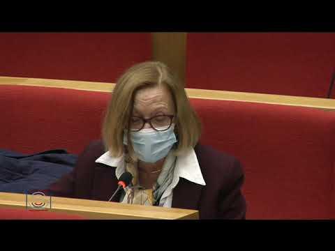 Colette MELOT : Débat préalable au Conseil européen des 15 et 16 Octobre 2020