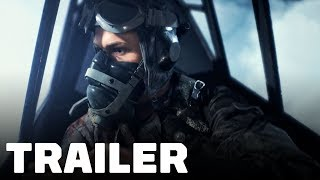 Battlefield V - Single Player Story Trailer
