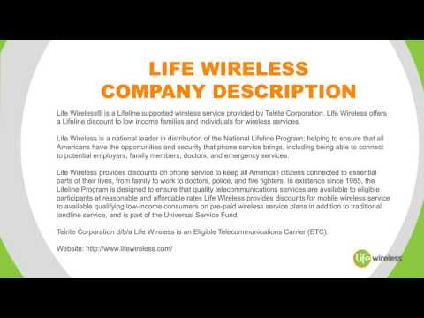 IPass + Life Wireless - An MVNO Case Study
