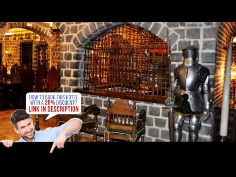 Alfonso VI, Toledo, Spain, Review HD