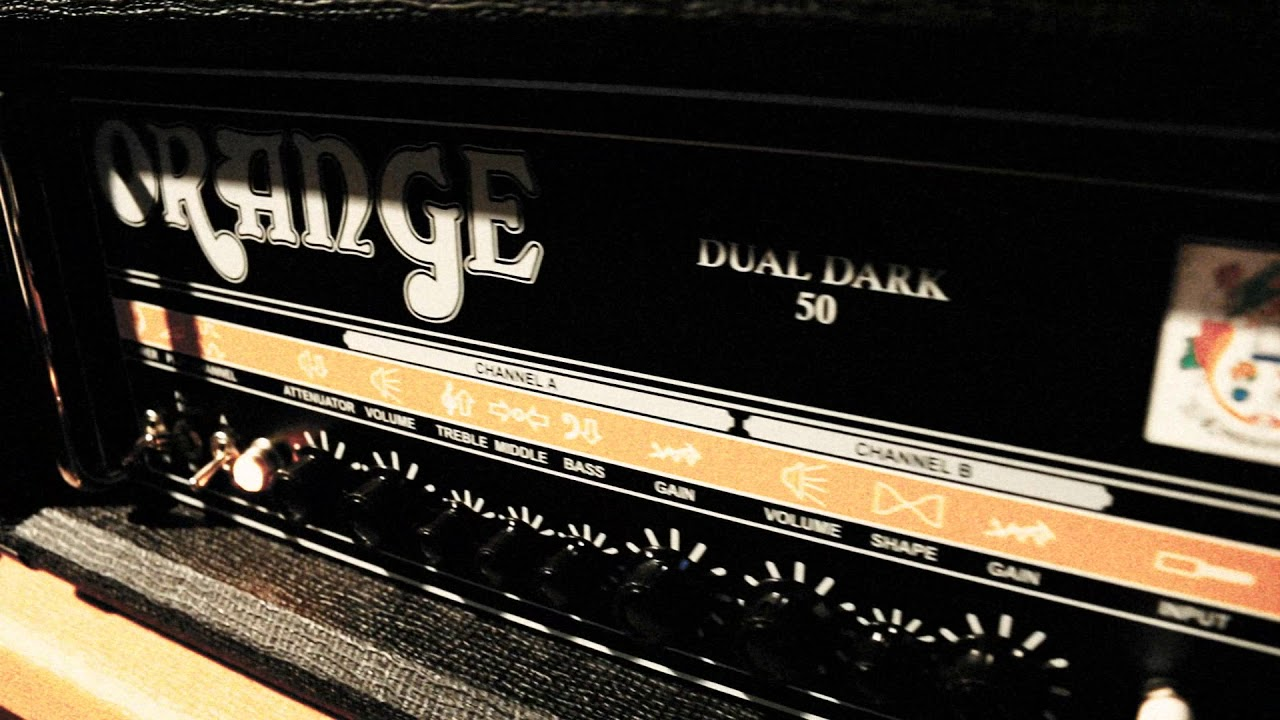 orange dual dark 50 50w youtube. Black Bedroom Furniture Sets. Home Design Ideas