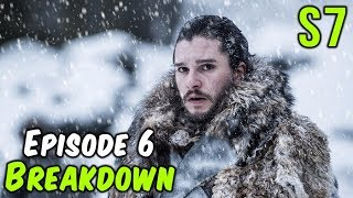 Video Season 7 Episode 6 Breakdown! (Game of Thrones) download MP3, 3GP, MP4, WEBM, AVI, FLV September 2018