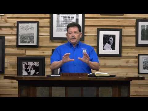 Disciples of Jesus - October 9, 2016