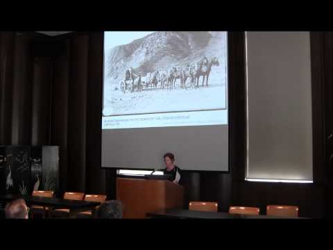 """Gretchen Bakke -  """"The Immaterialization of Power: The Case of Electricity"""""""