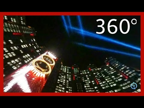 Batman 360° Gotham City Casino VR - Studio City