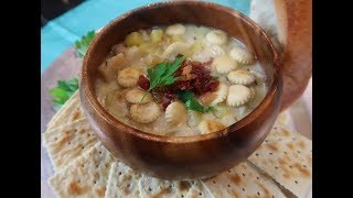 How to Cook: Clam Chowder! |Charismatic Cook
