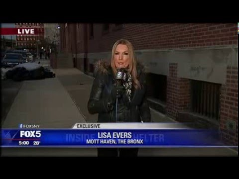 Fox5NY reporter Lisa Evers took an exclusive look at the BronxWorks Willow Avenue Family residence