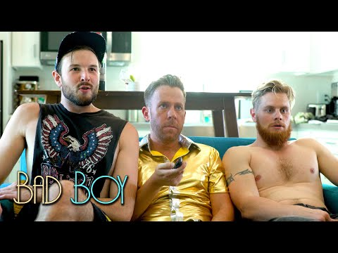 """Bad Boy Date Night (""""Bad Boy"""" Short Film #8) from YouTube · Duration:  8 minutes 16 seconds"""