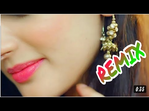 Ye mana meri jaan mohabbt ||Dj remix song||  Dj aanwi full hd video edt by parwez...