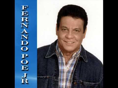 Fernando Poe Jr. - Doon Lang