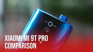 Xiaomi Mi 9T & Mi 9T Pro Comparison | Which Should You Buy?