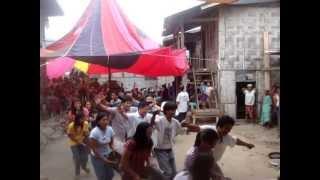 Pasil, Kalinga.. Baclas-Bommogas Wedding 2010 -