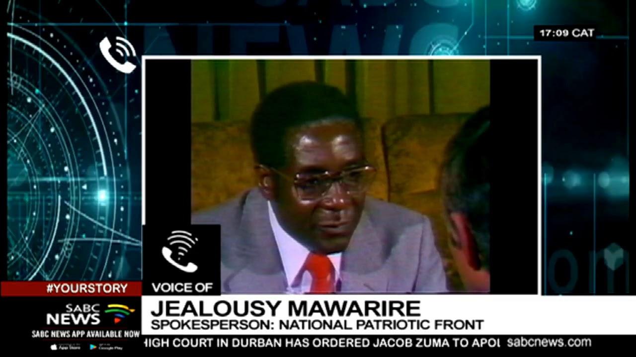 Mugabe's hits and misses as Zimbabwe President: Jealousy