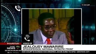 Mugabe's hits and misses as Zimbabwe President: Jealousy Mawarire
