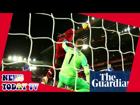 Real Madrid Vs Barcelona Dailymotion