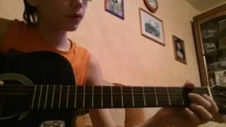 Крестный отец на гитаре. Обучение.