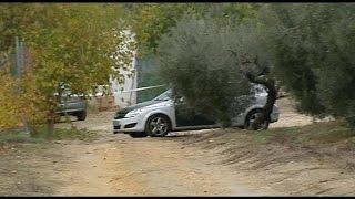 Detenido menor por homicidio de su madre en Montilla